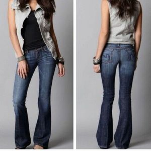 Citizens Of Humanity Ingrid 002 Jeans J31